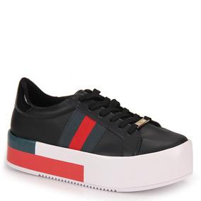 Tenis Vizzano Preto - Sapatos no Mercado Livre Brasil 63cdd9880f58f
