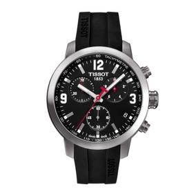 Reloj Tissot Prc 200 Chronograph 0554171705700 Hombre