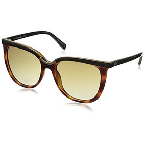 gafas de sol lacoste mujer