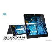 Zte Axon M Pantalla Dual 64gb 4gb Ram M Z999