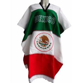 Sarape, Zarape, Gabán, Jorongo Mexicano