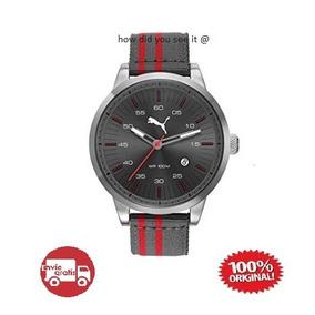 Reloj Puma Original Envió Gratis Meses S/int Oferta