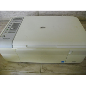 Impresora Multifincinal Hp 4280 Deskjet