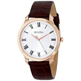 b365da3fc40 Relogio Constantim Classic Gold Masculino - Relógios De Pulso no ...