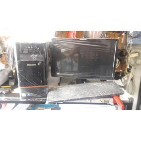 Computadora Completa Lenovo Original
