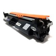 Toner Compatível Cf217a Cf217 217a 17a M102w M130a  Com Chip