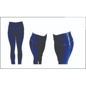 Leggin 16441 S. Skinny Premium Blue