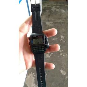 f1983b28a73 Relogio Controle Remoto Casio Cmd 40 - Relógios De Pulso no Mercado ...