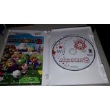 Mario Party 8 Usado Nintendo Wii