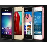 Telefono Blu Dash L3 Elegante Diseño
