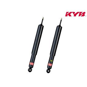 Amortecedor Traseiro Kayaba Honda Fit 2003/2008 343381k