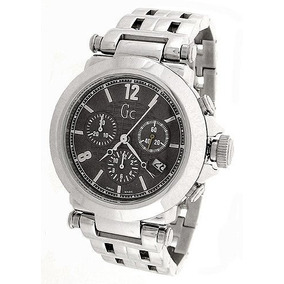 Guess Collection Gc Reloj Para Hombre Byblos G G3