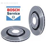 Discos Freno Ventilados Bosch Delanteros Chevrolet Vectra