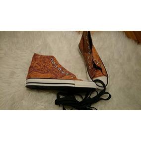 Zapatillas Tipo All Stars