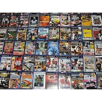 10 Cd S Play Station 1 Ps One Psx Normal Ou Prata C Encarte