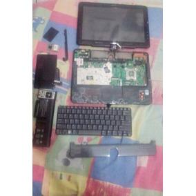 Hp Touchsmart Pc Tx2 Placa Mãe Com Defeito