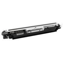 Toner Hp 126a Ce310a Preto Compativel Laser Cp1025 M175 M27