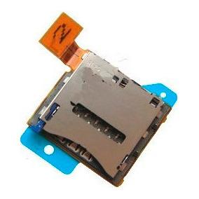Flex Flexor Lector Sim Sony Xperia T2 Ultra D5303 D5306 Chip