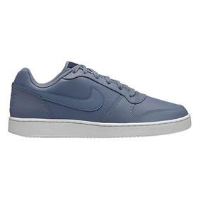 Tenis Hombre Nike Aq1775400 Ebernon Low Gris 25-29 Q3
