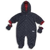 The Essential One Baby Boys Edredón Snowsuit Pram Recién Nac