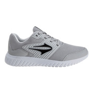 Zapatillas Topper Routine Gris (5366)