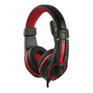 Auricular Gamer Con Microfono Pc Noga Stormer St-819 Headset