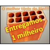Milheiro De Tijolos 20x30 E 20x20