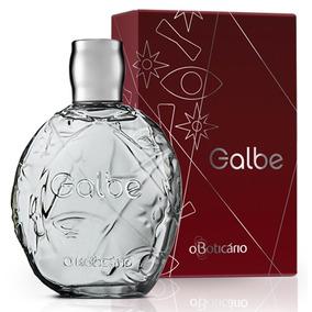 Galbe Boticário Perfume, 100 Ml + Brinde