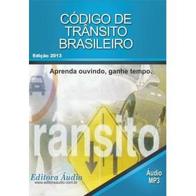 Código De Trânsito Brasileiro - Audiolivro Mp3