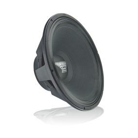 Alto-falante Subwoofer Oversound 18p 600w - 8 Ohms