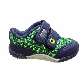 Sapatênis Kidy Baby Equilibrio Infantil Masculino