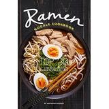 Libro: Ramen Noodle Cookbook - Anthony Boundy