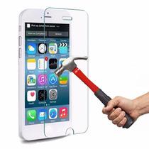 Mica Cristal Templado 9h Iphone 7 6 Plus Iphone 6 5s 5 4s 4