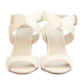 Zapatos De Novia Australianos T.37 Sin Uso Ideal Casamiento