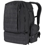 Maletin Condor Militar 3 Day Assault Pack Negro