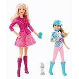 Juguete Barbie Y Sus Hermanas En Un Potro Cuento De Barbie