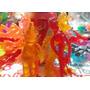 El333 Dragon Ball Figura Bootleg Transparente Pkt 100 Piezas