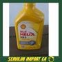 Aceite Shell Mineral 15w40 Por Caja