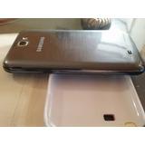 Samsung Galaxys Note 2 N.7100 Placa Dañada, Para Repuesto