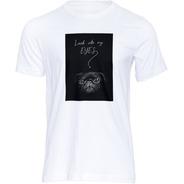 Camiseta  Estampada Fashion Design Moda Estilo Look Tshirt