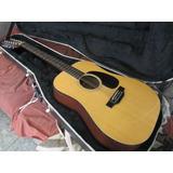Guitarra Takamine 12 Cuerdas Vintage