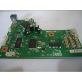 Placa Logica Impressora Epson Stylus Photo R200
