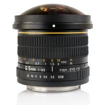 Lente Ojo De Pescado Para Camara Nikon Fisheye 6,5 Mm F / 3