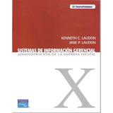 Sistemas De Informacion Gerencial 10ed Laudon Libro Pdf