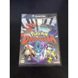 Pokemon Colosseum Gamecube Ntsc