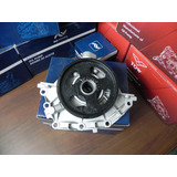 Bomba Aceite Ford Fiesta/ Ka/ 1.6 Con Damper