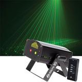 Laser American Dj Micro 3d Confirma Existencia *