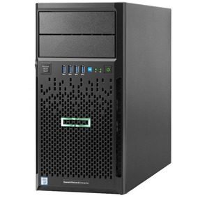 Servidor Torre Ml30 868165-s05 Gen9 Xeon E3-1220v5 3.0ghz/8g