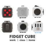 Fidget Cube Original Colores Disponibles Envio Gratuito