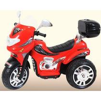 Moto Infantil | Biemme Sprint Turbo 12v | May Company